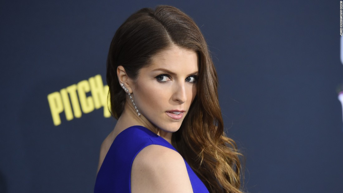 "Whether they are lost in serious thought or just don't feel like smiling, celebrity women often get labeled as cold or angry if they don't beam for the camera. Oscar-nominated actress Anna Kendrick, known for playing strong character roles -- and for her wit and intelligence off screen -- told <a href=""http://www.theguardian.com/film/2012/may/24/anna-kendrick-interview"" target=""_blank"">The Guardian</a> that when she was a little girl, a casting director said to her, ""Anna, can you smile more please? You don't seem like you're very happy."" I wasn't so good at doing that cheesy little kid thing."""