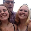 These Teen Sisters Have Taken a Selfie With Almost Every