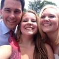Presidential selfie girls pick Hillary Clinton - CNNPolitics