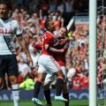 Kyle Walker Rooney Man U vs Spurs