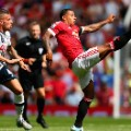 Depay Man u vs spurs