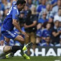 Diego Costa Chelsea vs Swansea