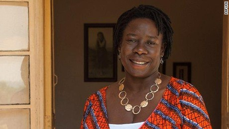 Atuki Turner is the founder and executive director of Mifumi, a Ugandan organisation working to end violence against women