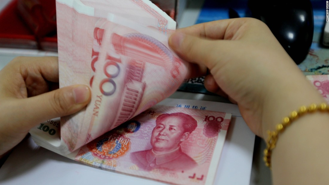 China devalues its currency: What you need to know