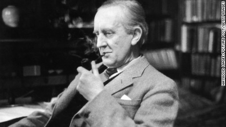 "The J.R.R. Tolkien manuscript that provided a ""germ"" of an idea for Middle-earth will be published in late August."