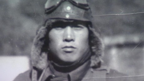 Japanese WWII 'Zero' pilot reflects on life and war