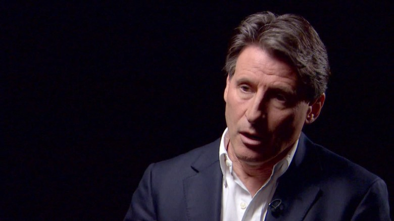 Sebastian Coe on Gatlin vs. Bolt