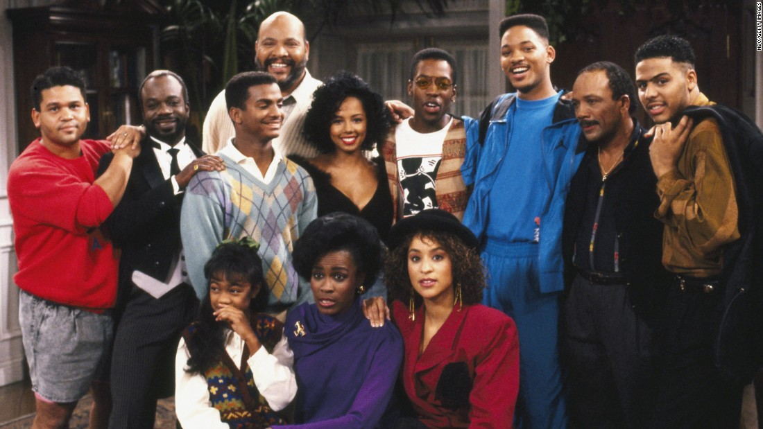 "A reboot of ""Fresh Prince of Bel Air"" may be on its way. <a href=""http://tvline.com/2015/08/13/fresh-prince-reboot-will-smith/"" target=""_blank"">According to TV Line,</a> Will Smith, the star of the series is on board to produce a remake of his hit '90s show."