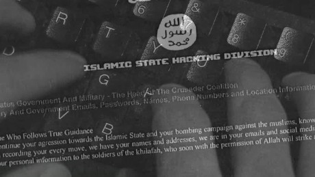 Alleged ISIS hit list threatens thousands of Americans