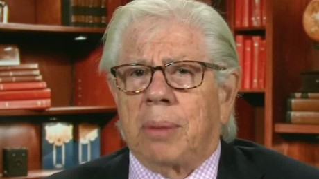 Carl Bernstein interview Clinton Biden Newday _00003101