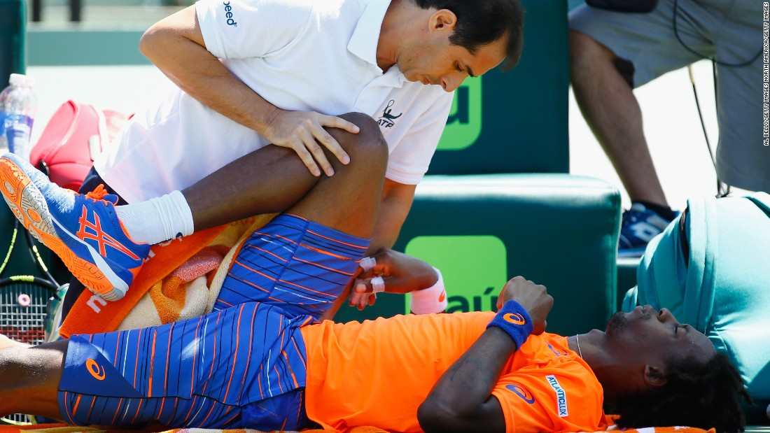 It has inevitably led to injuries, while he has failed to translate his success in the junior ranks to the pro circuit.
