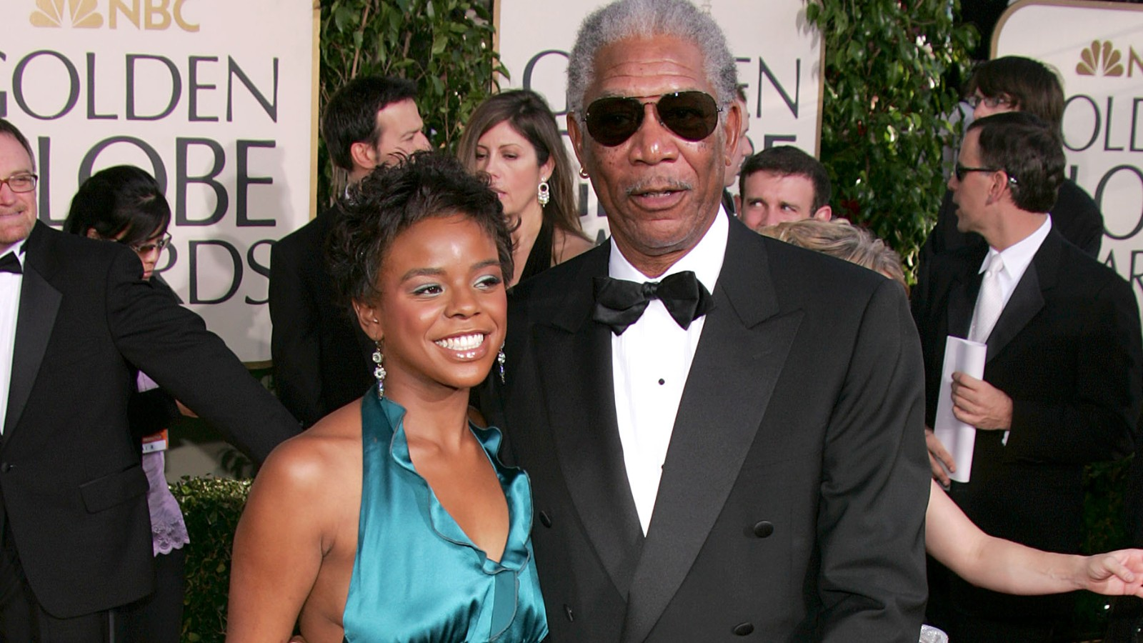 Morgan Freeman Bio Dead Or Alive Net Worth Wife Family