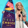 Britney Spears Teen Choice RESTRICTED
