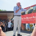 iowa state fair bernie sanders