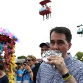 scott walker iowa state fair