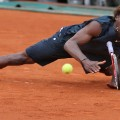 gael monfils 2008 french open
