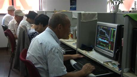 china volatile stock market kleintop intv lake wbt_00022607.jpg
