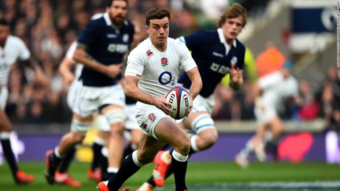 Rugby World Cup 2015: Top 20 players to watch