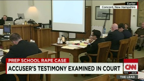 St. Paul Prep School Rape Trial Lead Carroll LIVE_00012003