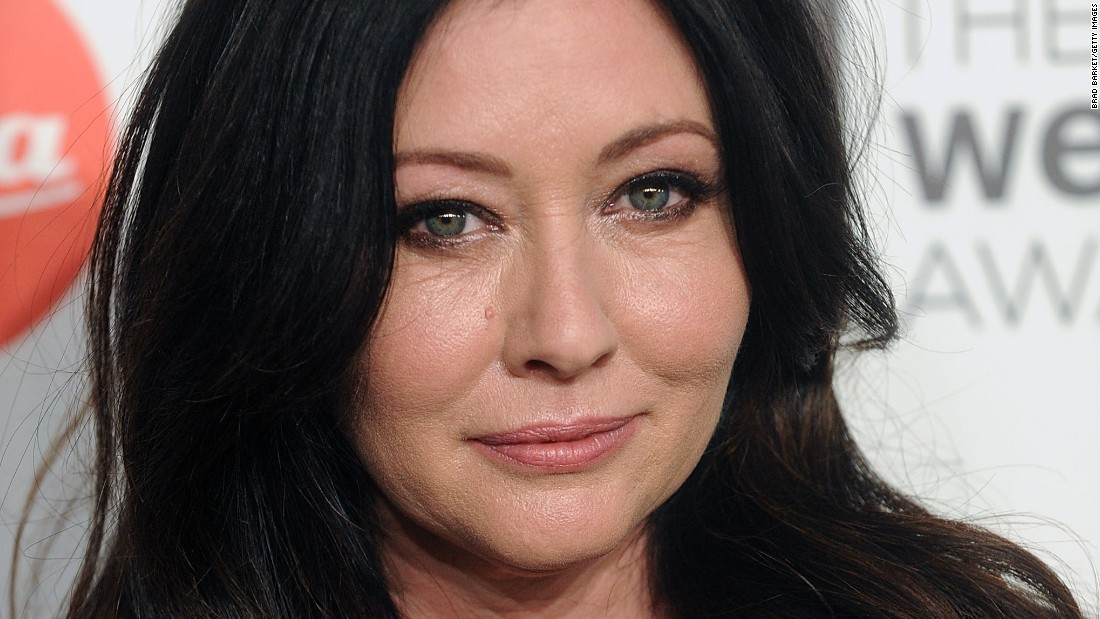 "In August 2015, actress Shannen Doherty <a href=""http://www.people.com/article/shannen-doherty-breast-cancer"" target=""_blank"">confirmed to People </a>that she is undergoing treatment for breast cancer. She went public with the news after TMZ reported she was suing a former business manager, accusing her of letting the star's health insurance lapse. In August 2016, she said that the cancer has spread and she's had a single mastectomy."