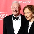 Jimmy Rosalynn Carter 12
