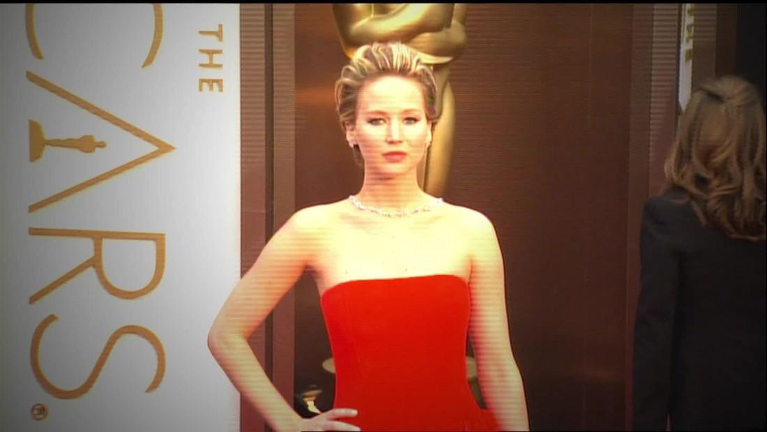 Jennifer Lawrence is highest-paid 2016 Oscar nominee