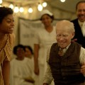 Benjamin Button movie