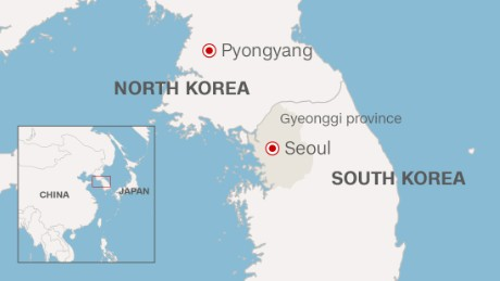 North Korea issues threat as tensions rise  CNN