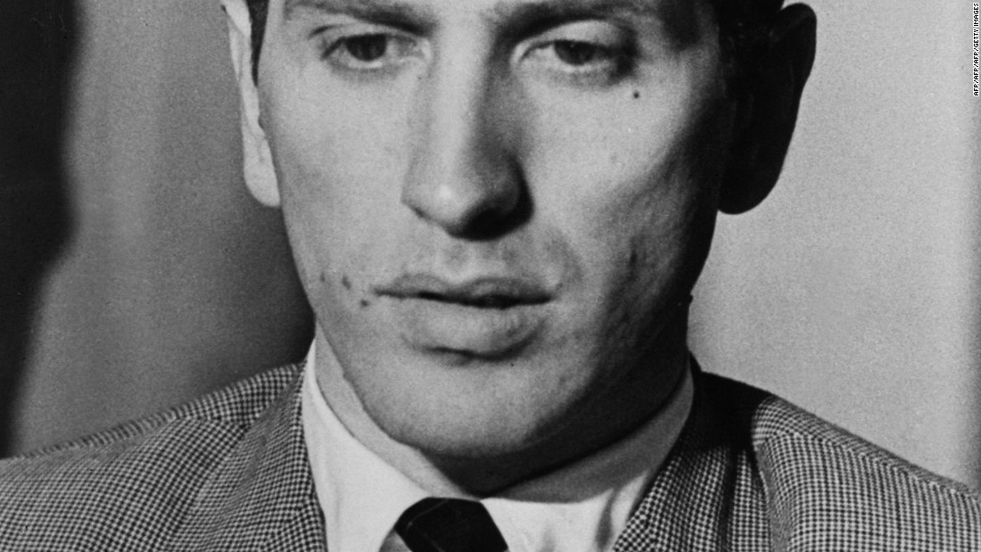 "American chessplayer Bobby Fischer is considered one of the greatest of all time. His 1972 World Championship win against Boris Spassky has been dubbed ""The Match of the Century."" After the match, Fischer didn't play publicly for almost 20 years."