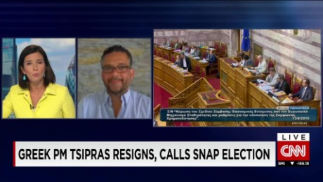 exp Greece PM resigns; calls for snap elections_00002001