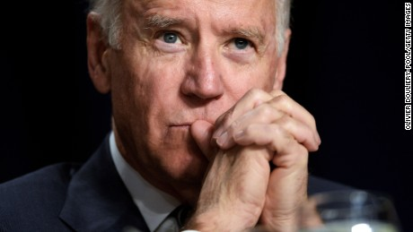 'Draft Biden' adviser: This is not about Clinton
