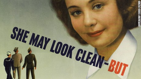 rotect Yourself: Venereal Disease Posters of World War II
