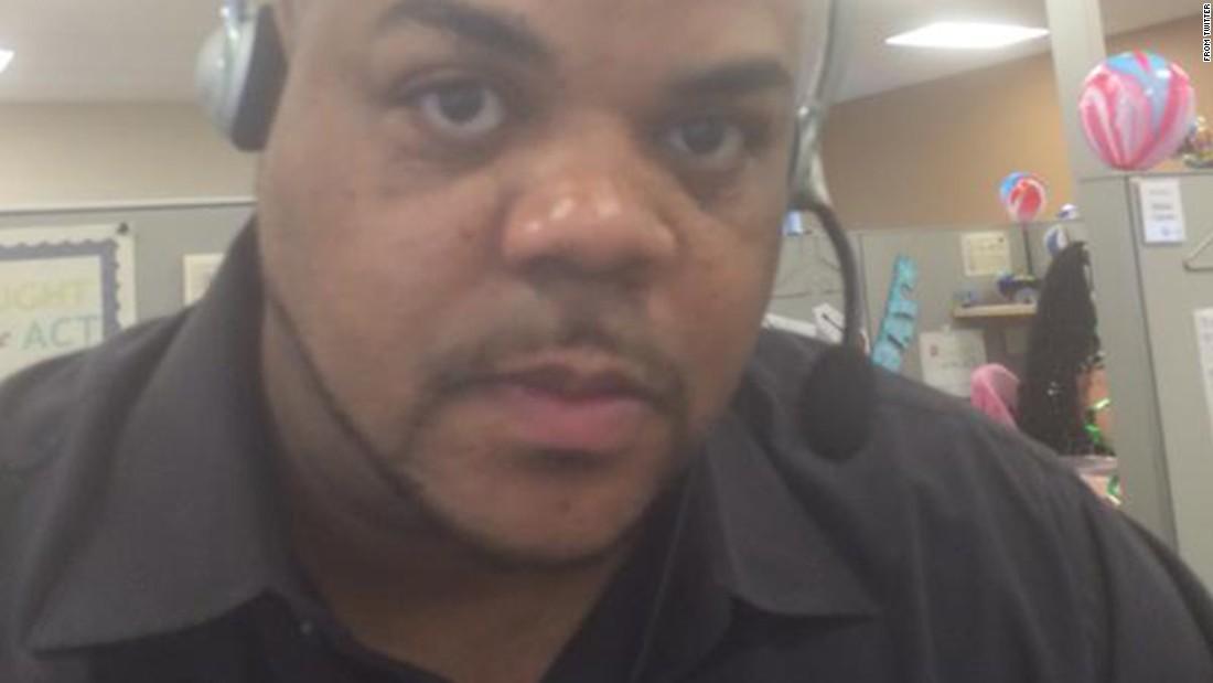 Gunman Vester Flanagan's personnel files reveal disturbing WDBJ tenure