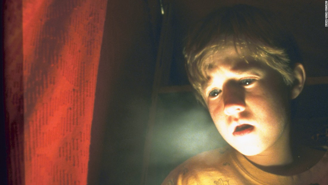 "Osment first found fame as as the child star of 1999's ""The Sixth Sense."""