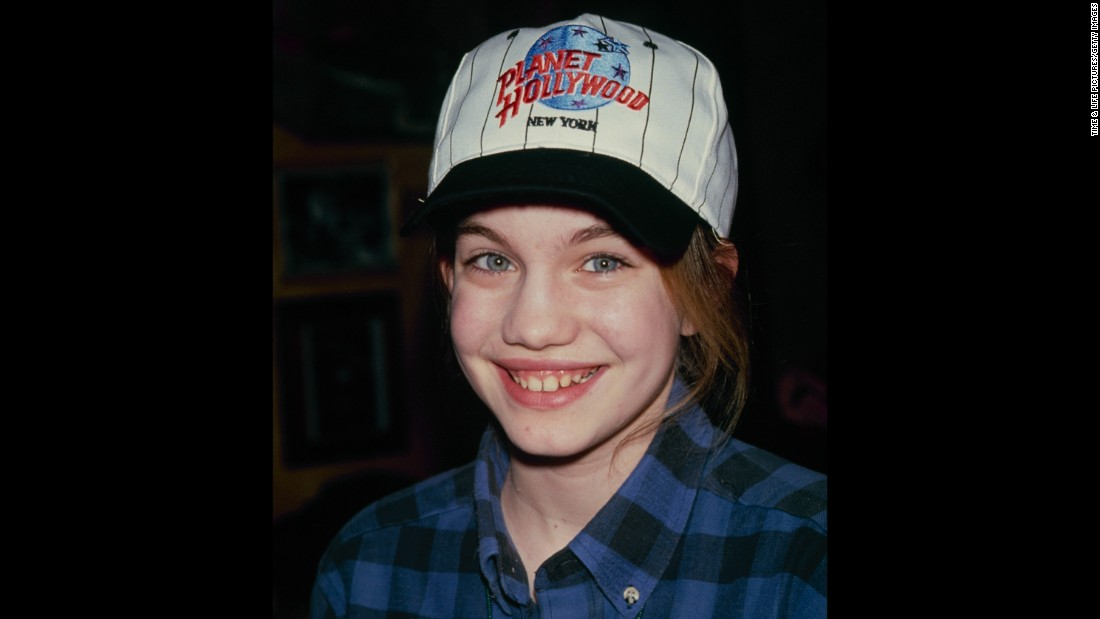"Chlumsky became a star at age 11 thanks to her role in 1991's ""My Girl."""
