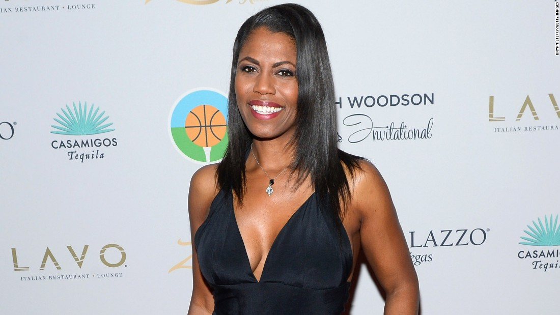 "Omarosa Manigault was quite the villain on the first season of ""The Apprentice"" and has gone on to appear on ""Celebrity Apprentice"" and the show's ""All Stars"" edition. In 2015 she had a bit role in ""Touched the Film."""