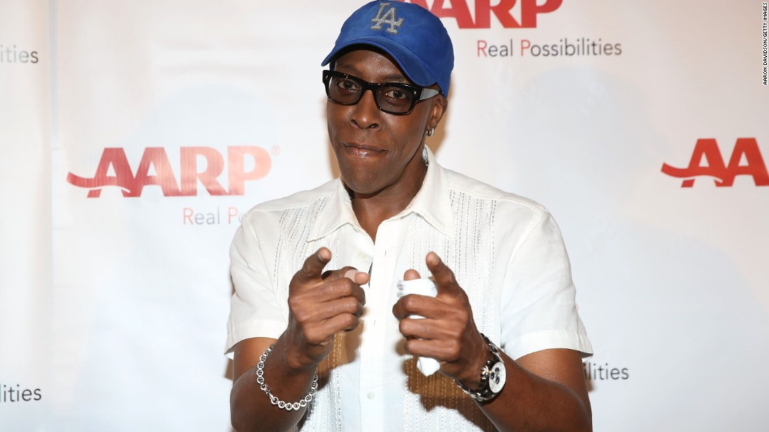 "Winning season 5 of ""Celebrity Apprentice"" in 2012 helped revive Arsenio Hall's career. He briefly brought back his late-night talk show ""The Arsenio Hall Show"" in syndication, but it was canceled in 2014."