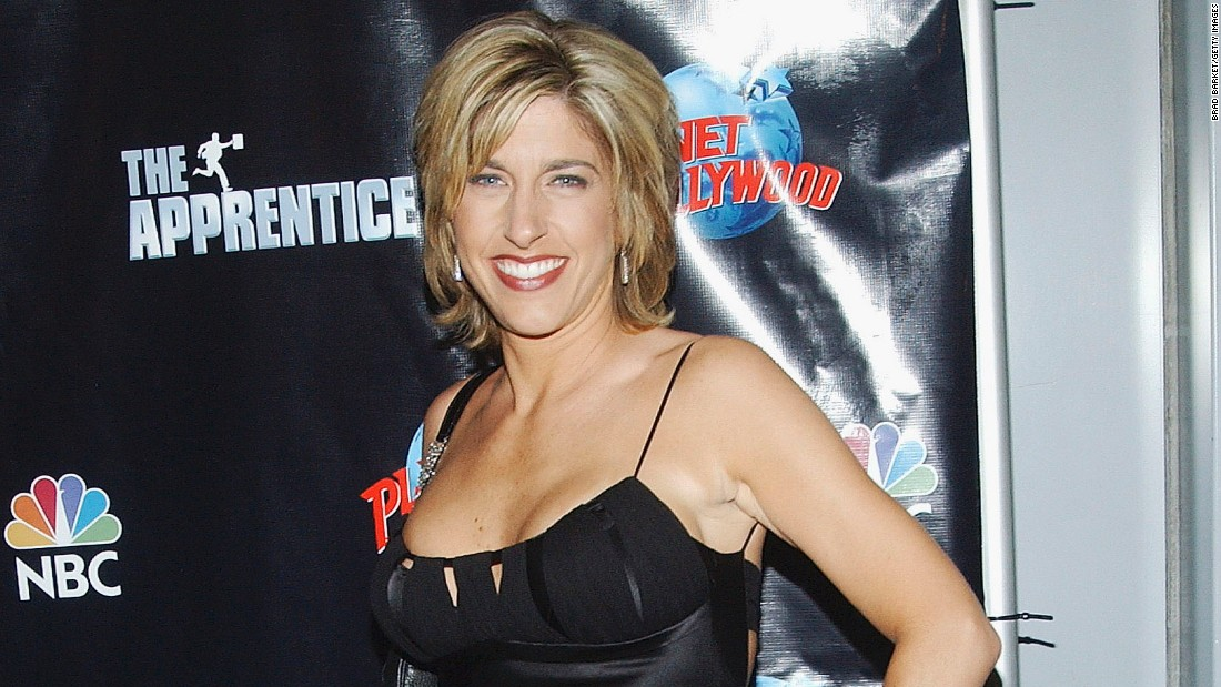 "Tana Goertz made such an impression on Trump as a finalist on season 3 of  ""The Apprentice"" that <a href=""http://www.cnn.com/2015/07/09/politics/donald-trump-tana-goertz-iowa/"">he tapped her to work on his political campaign.</a> The radio show host and motivational speaker was selected to help run his campaign in her home state of Iowa."