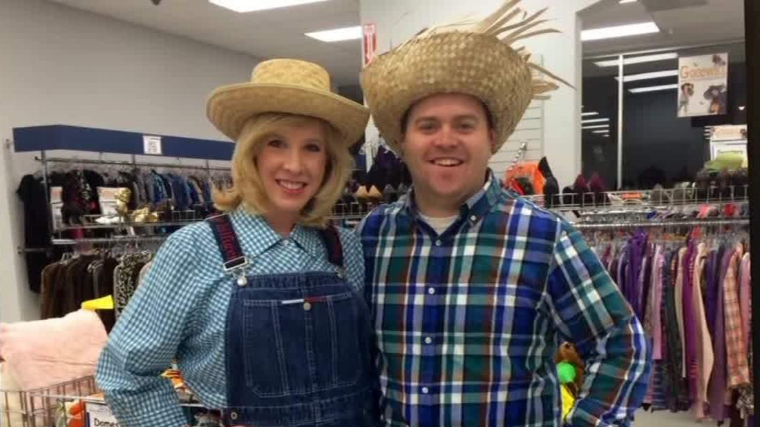 Friends, family mourn WDBJ's Alison Parker and Adam Ward