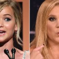 jennifer lawrence amy schumer split