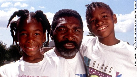 Richard Williams: 'I was close to being killed so many times'