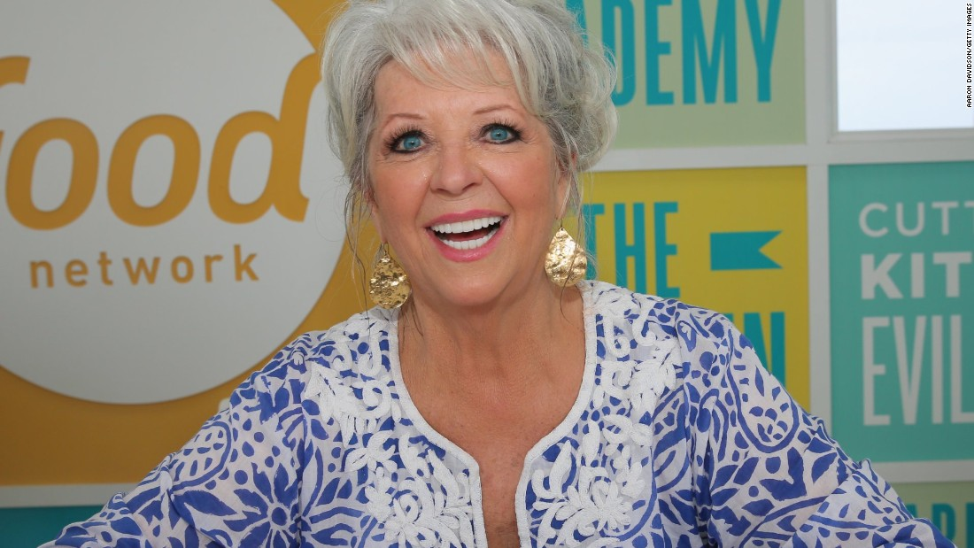 "Celebrity chef <a href=""http://www.cnn.com/2015/08/27/entertainment/paula-deen-dancing-with-the-stars-dwts-feat/"">Paula Deen</a> has made headlines for the wrong reasons over the past few years. She joined the show to make friends and lose weight but was voted off in week five."