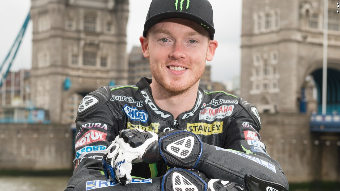 There's plently of interest for British fans this weekend with home favorite Cal Crutchlow in action and Bradley Smith (pictured) who is the leading British rider, currently lying fifth in the championship standings.
