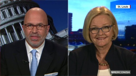 exp McCaskill: Joe will not run_00000505
