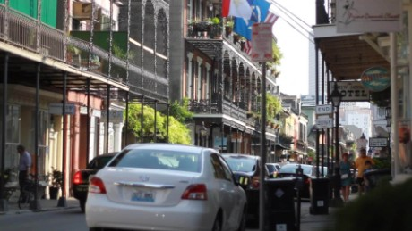 NOLA business owner on rebuilding: 'Is it worth it?'