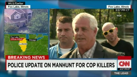 police presser manhunt illinois officer identified sot lead_00000000