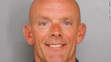 Authorities search for the gunman who killed Illinois officer Joe Gliniewicz.