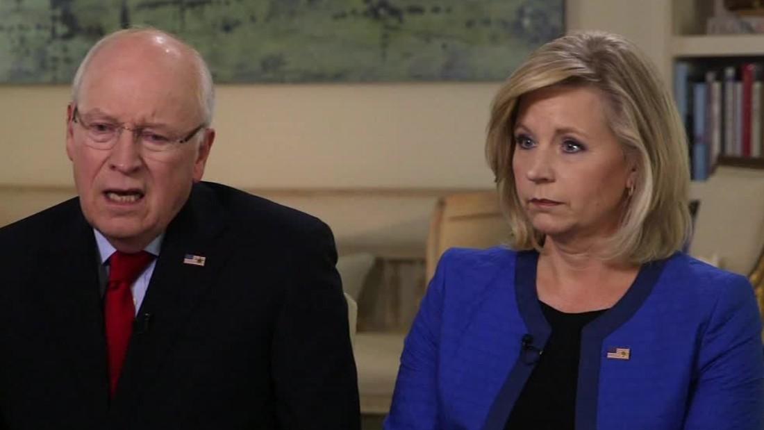 Cheney: Obama worst president in my lifetime - CNN Video