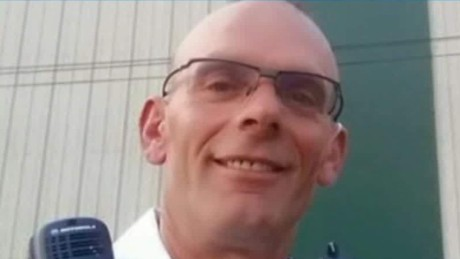 Remembering Lt. Joe Gliniewicz