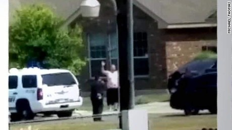 san antonio texas police shooting video sidner dnt newday_00003325.jpg